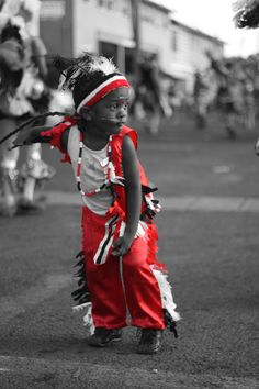 St. George's Carnival, Grenada, West Indies