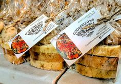 Celebrating quality ingredients through quality baked goods. Good Fellows, Old Quebec, Baked Goods, Ontario, Rustic, Traditional, Baking, Recipes, Backen