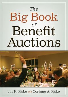 The Big Book of Benefit Auctions « Holiday Adds