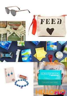 Gift Guide for Charitable Giving