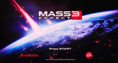Mass Effect 3 (BioWare & EA)