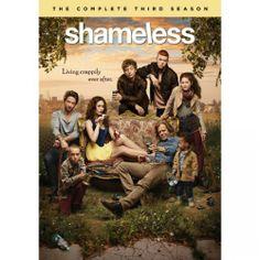 Shameless Season 3 DVD | Shameless DVD | Showtime Store