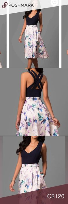 Beautiful summer dress This gorgeous dress will suit any occasion this summer . Dress is true to size SL Fashions Dresses Midi Beautiful Summer Dresses, Gorgeous Dress, Fashion Dresses, Plus Fashion, Fashion Tips, Fashion Design, Fashion Trends, Suit, Closet