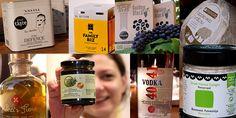 Vodka, Herbalism, Greek, Pure Products, Herbal Medicine, Greece