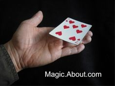 38 Easy Magic Tricks for Beginners and Kids: Easy Magic Trick: How to Levitate or Float a Playing Card