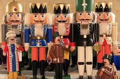 5 reasons you should buy a German nutcracker! http://simplysteinbach.blogspot.com/2014/06/5-reasons-you-should-buy-german.html