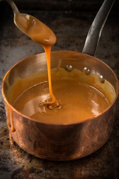 Cajeta (Goats Milk Caramel) Cajeta (Goats Milk Caramel) is rich, decadent, and easy to make. It's perfect drizzled over ice cream or sandwiched between cookies!Between Between may refer to: Goat Milk Recipes, Cheese Recipes, Mexican Food Recipes, Dessert Recipes, Cooking Recipes, Dairy Recipes, Dessert Sauces, Milk Caramel Recipe, Caramel Recipes