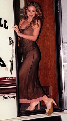 Mariah Carey 1990, Mariah Carey Photos, American Singers, Record Producer, Night Outfits, Black Girl Magic, Beautiful People, Actresses, Actors