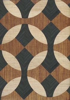 OCULAIRE UNITE - Designer Wall coverings / wallpapers from Arte ✓ all information ✓ high-resolution images ✓ CADs ✓ catalogues ✓ contact. Agave Plant, Tropical Vibes, Sisal, Optical Illusions, Natural Materials, Exotic, Weaving, Art Deco, My Arts
