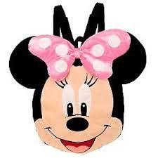 Resultado de imagen para minnie mouse backpack
