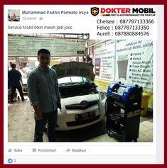 GARANSI UANG KEMBALI!! WA 0813-9860-1800, Dokter Mobil, Tune Up Mobil Drag Racing Level 4