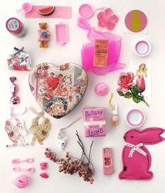 Sweet Things! /lushlee