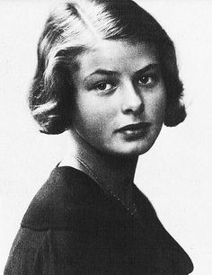 01/50• {Ingrid Bergman}