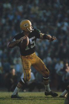 Super Bowl I: Green Bay 35 Kansas City 10 Bart Starr, Green Bay Packers