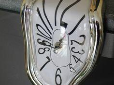 Crazy Clock :)