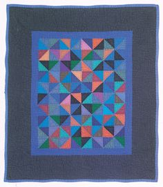 Amish Abstractions: Quilts from the Collection of Faith and Stephen Brown | de Young