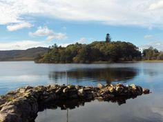 Caragh Lake, Killorglin, Co. Kerry The best sea trout fishing
