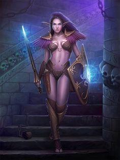 Warcraft Cover by PRDart.deviantart.com on @deviantART