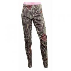 Huntworth Ladies Light-Weight Base Layer Hunting Pants