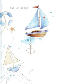 Картинки на морскую тему, море корабль