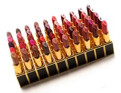 The Best Tom Ford Lips & Boys Lip Colors