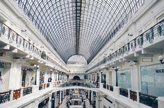 Petrovsky passage