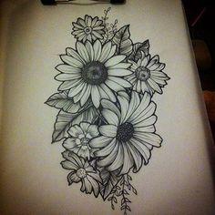 New tattoo sunflower shoulder tatoo ideas Sunflower Tattoo Shoulder, Sunflower Tattoos, Shoulder Tattoo, Sunflower Drawing, Flower Tattoos On Shoulder, Sunflower Tattoo Sleeve, Sunflower Mandala Tattoo, Colorful Sunflower Tattoo, Floral Tattoos