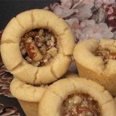 Pecan Pie Cookies - Allrecipes.com