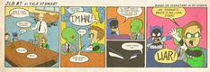 JL8, This was the strip that I started on and then went back to the beginning. It's fun so far check it out.