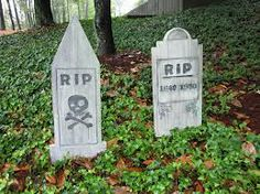 DIY Halloween Decorations - Bob Vila www.bobvila.com4000 × 3000Search by image Creep out the critters visiting your yard with custom-made