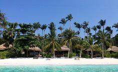 Haad Tien Beach Resort (Thailand, Koh Tao)