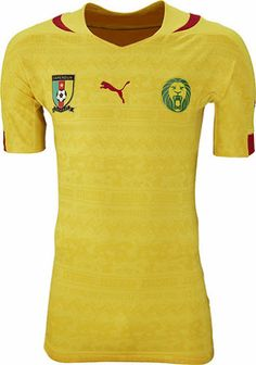 cameroon 2014 world cup away kit | i'm a sucker for subtle tone-on-tone prints