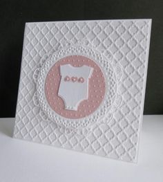 FS379 ~ Baby Hearts by sistersandie - Cards and Paper Crafts at Splitcoaststampers