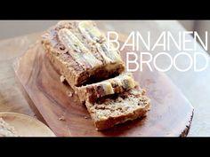 Video: Zo maak je heerlijk bananenbrood - Libelle