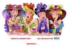 The Red Brolly Party copy copy Free Machine Embroidery Designs, Embroidery Patterns, Hand Embroidery, I Love My Friends, Friends Day, Anni Downs, Old Lady Humor, Red Brolly, Brollies