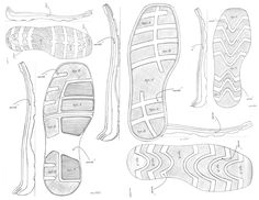 outsole design - Google Search