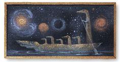 Leonora Carrington Google Doodle