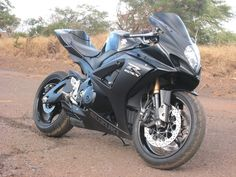 matte black gsxr 1000 - Google Search