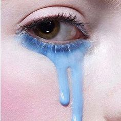 More Than 35 Trendy Makeup Blue Runway Makeup maquillaje de moda blue runway makeup trendy make-up blau runway make-up trucco alla moda trucco blu pista Makeup Inspo, Beauty Makeup, Hair Makeup, Runway Makeup, Prom Makeup, Makeup Ideas, Makeup 101, Aesthetic Makeup, Blue Aesthetic