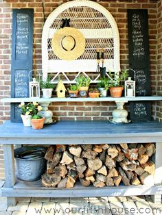 10 Brilliant Ideas For Decorating A Small Patio