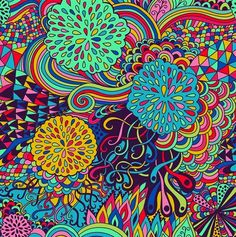 Crazy cool doodles: http://on.be.net/11H5yoE