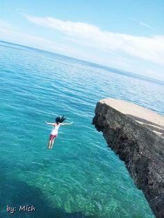 Buho Rock Camotes Island Cebu, Philippines (2)