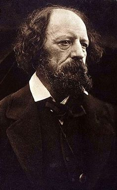 209 years ago today one of the most important English poets of the Victorian era was born, Alfred Lord Tennyson. ...[read more]