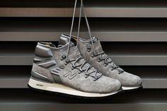 New Balance Launching Niobium Boot for Winter 2016 - EU Kicks: Sneaker Magazine