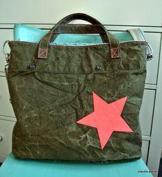 Claudis Atelier: Citybag ♥