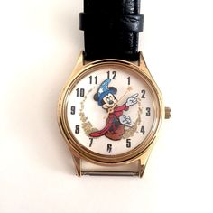 Modest Disney Brand Mickey Mouse Frozen Child Cartoon Watches Girls Watch Quartz Children Wristwatches Waterproof Childrens Watches Children's Watches
