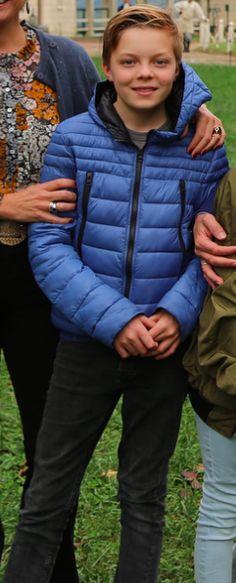 Comte Claus-Casimir d'Orange-Nassau, Octobre 2017, Visite de Mount Vernon, Mount Vernon (Etats-Unis) Mount Vernon, Dutch Royalty, Prince And Princess, Nassau, George Washington, Luxembourg, Royal Families, Princesses, Belgium
