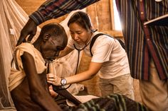 """""""Médicos Sem Fronteiras"""" encerra projeto em Melut no Sudão do Sul...  :I"""
