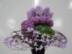Floral Design by Renie part 1