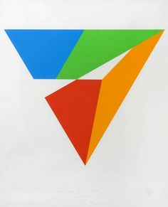 The Erling Neby Collection offers a personal presentation of Concrete and Geometric Art, as seen through the eyes of a Nordic collector. Morris Louis, International Typographic Style, Art With Meaning, Max Bill, Josef Albers, Abstract Lines, Abstract Photography, Op Art, Geometric Art